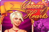 Queen of Hearts: бонус в King Vulkan