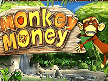 Monkey Money – игра на автомате в Вулкан Кинг