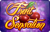 Играть онлайн в Fruit Sensation